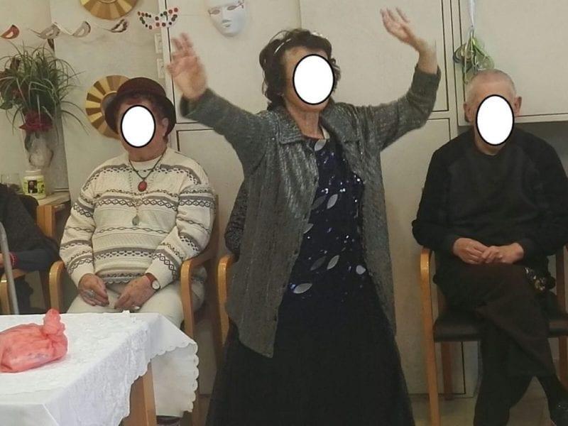 פנסיון הורים - נאות יהוד (17) - גלריה
